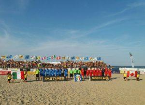 mundial beach soccer marotta-italia canada