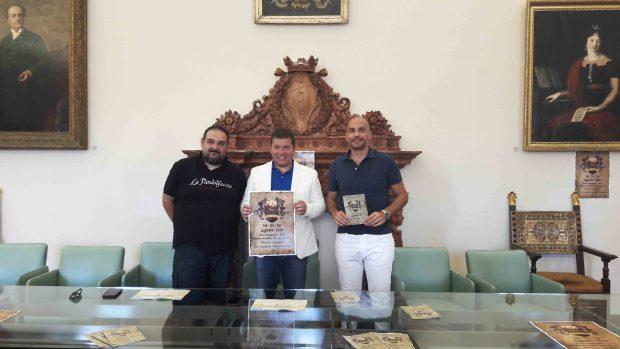 Fano, dal 24 al 26 agosto torna la Fiera di San Bartolomeo