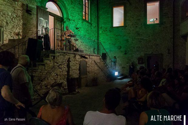 Bilancio positivo per la seconda edizione del Festival Alte Marche Altra Musica