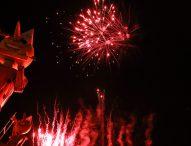 Il Pinocchio di Comencini e i fuochi d'artificio incantano a Il Paese dei Bellocchi