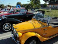 A spasso per la Valcesano: raduno auto, moto e vespe d'epoca per promuovere il territorio