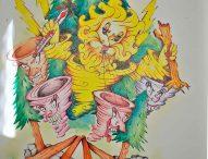 Bozzetti del Carnevale 2020, stravincono le donne e i giovani