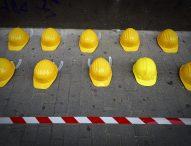 Marche, incidenti lavoro: 11.204 in 7 mesi. Crescono in provincia di Pesaro Urbino