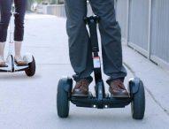 Fano, i 5 Stelle chiedono di promuovere sperimentazione della micromobilità elettrica