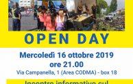 Il Cb Club Mattei apre le porte alla cittadinanza. Open day dell'associazione di Protezione civile