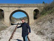 """Baldelli (vicepresidente Anci): """"No alla proposta di Rapa di distruggere la ferrovia Pergola Fabriano"""""""