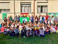 Buone pratiche per il rispetto dell'ambiente: la scuola Decio Raggi di Fano premiata con la Bandiera Verde