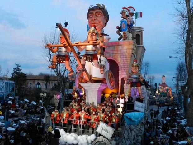 Carnevale Fano, 35 mila euro in più dalla Regione. Soddisfatti Minardi e Rapa