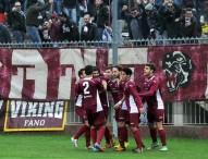 L'Alma Juventus Fano beffa il Mantova
