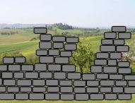 Marche regione del cemento