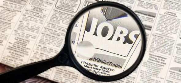 Offerte di lavoro dai centri per l'impiego della Provincia