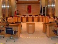 Unica lista per l'elezione del consiglio provinciale