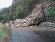 Marche, persi altri 200 ettari di campagne: più di uno su tre a rischio dissesto idrogeologico