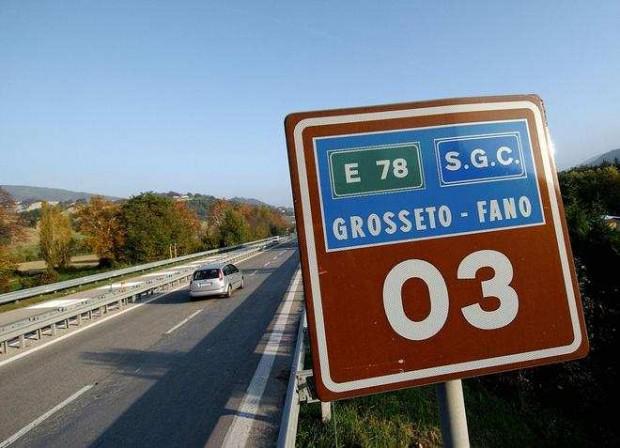 """Fano-Grosseto, M5S: """"Dalle parole ai fatti"""""""