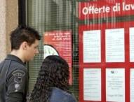 Opportunità di lavoro dai Centri per l'Impiego di Pesaro, Fano e Urbino