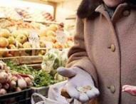 Coldiretti Marche, diminuiscono famiglie a rischio povertà