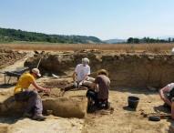 Il Parco Archeologico di Suasa riapre al pubblico