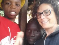 """""""In Kenya ho incontrato i mille volti dell'Aids"""""""