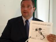 """Carloni: """"Il Pd propone di dividere le Marche"""""""