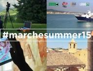 Turismo in netta crescita nelle Marche, +8,77 stranieri da gennaio ad agosto