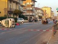 Incidente a Marotta, muore 19enne