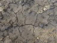 Coldiretti Marche: dicembre secco. Preoccupanti inquinamento e siccità