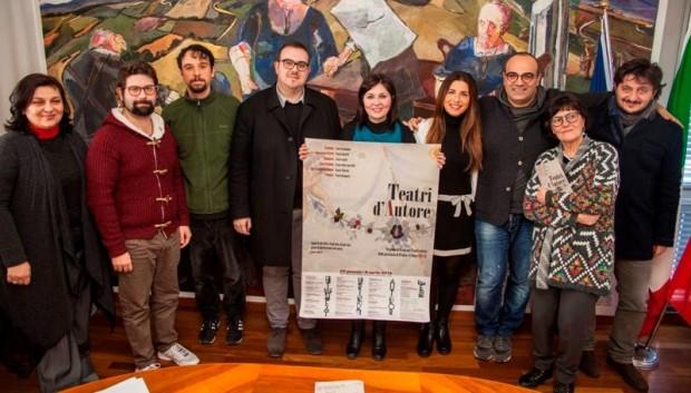 Da San Lorenzo in Campo parte la stagione di prosa provinciale: 22 spettacoli, 10 grandi autori