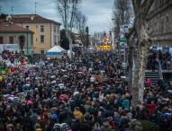 """I fotografi di tutta Italia si daranno battaglia all'ultimo scatto con """"Il concorso fotografico  del Carnevale di Fano"""""""