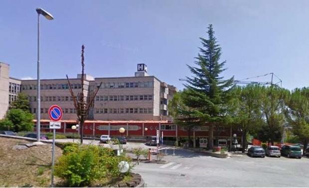 Trasferimento del Punto di Primo Intervento all'ospedale di Pergola