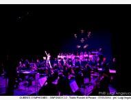 Al teatro della Fortuna arriva Queen's symphonies – The show must go on