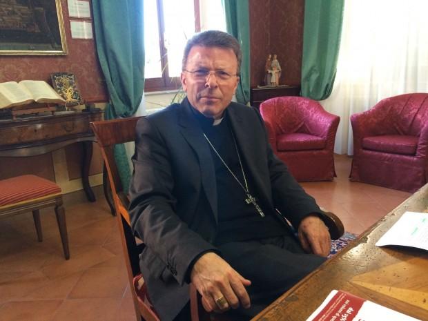 """Fano dice no al gioco d'azzardo, il Vescovo: """"Vedo sempre più fanesi rovinarsi la vita"""""""