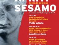 Suasa, Notte dei Musei: affascinante tour tra San Lorenzo in Campo, Castelleone e Corinaldo