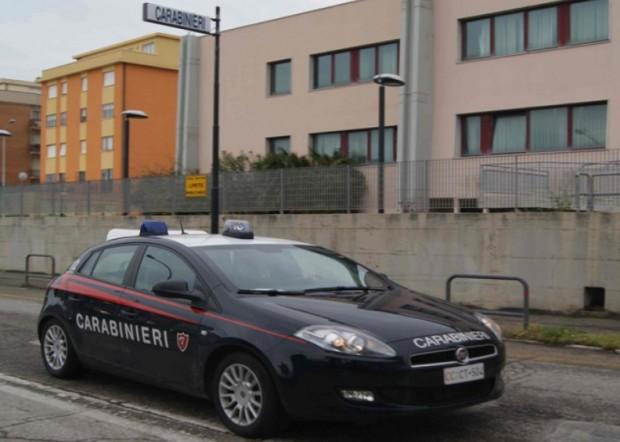 Controlli del territorio: arresti a Fano, San Costanzo e Monte Porzio