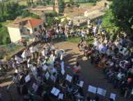 """Concorso internazionale, primo posto per l'orchestra scolastica """"Tiberini"""" di San Lorenzo in Campo"""