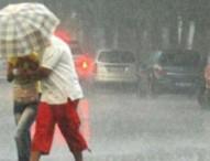 Marche, pioggia in arrivo. Avviso condizioni meteo avverse della protezione civile