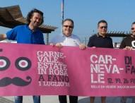 """Febbre rosa nei locali fanesi: le proposte dei pink point del """"Carnevale… Estate in Rosa"""""""