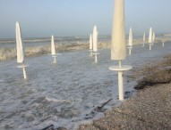 Fano, bando per contributi danni della mareggiata del 12 e 13 novembre 2019