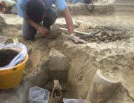 A Suasa nuove scoperte archeologiche