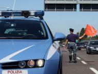 Incidente mortale in A14 tra Marotta e Senigallia