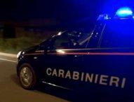 Incidente stradale a Sassoferrato, muore un 18enne di Pergola