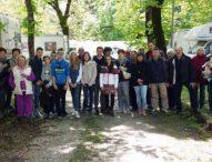 Pergola, uno dei Borghi più belli d'Italia, ospita il raduno camper per le festività di Pasqua