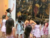 Fano, martedì al Museo: grande successo e partecipazione