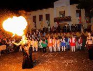 Serra Sant'Abbondio, successo straordinario per l'edizione speciale del Palio della Rocca. Triplete per Campietro