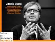Aspettando il Festival con Vittorio Sgarbi e Carlo Vulpio