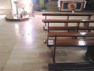 Terremoto, a Pergola le scuole non riaprono. Ordinanza per chiusura della Cattedrale e chiesa di San Francesco