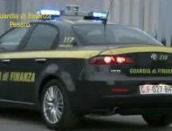 Finanza Pesaro, contrasto lavoro sommerso: 25 sanzioni per manodopera irregolare e in nero