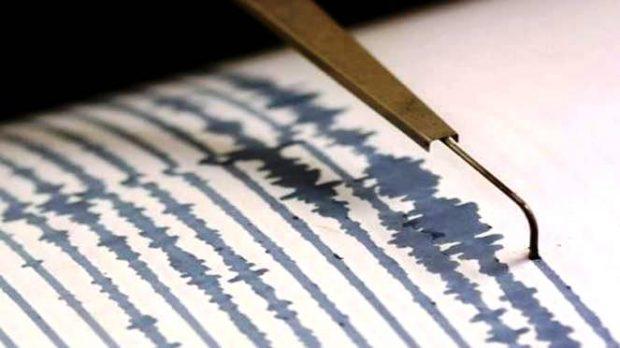 Terremoto, scossa di magnitudo 4.6
