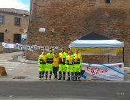 La Protezione civile di Marotta Mondolfo festeggia un anno: operatività, solidarietà e condivisione
