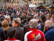 Chiusura col botto per Cartoceto Dop, il Festival