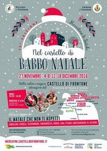 nel-castello-babbo-natale-frontone-mercatini-2016